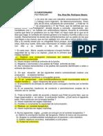 Caso Clinico Con Cuestionario 14 Marzo 2014