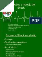10.Dx TX Shock Gutierrez