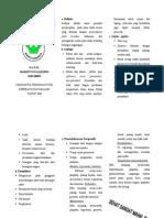 Leaflet Asma