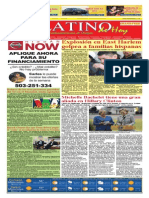 El Latino de Hoy Weekly Newspaper of Oregon | 3-12-2014