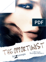 01 the Opportunist