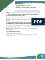 Actividades unidades tres y cuatro curso de panificación.(1)