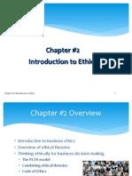 Ethic 01