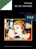 Monica Torres Clinica de Las Neurosis