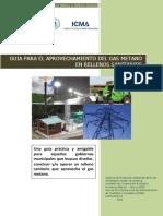 g Guia Aprovechamiento Gas Metano EPA COCEF ICMA Julio 2011