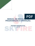 Manual Sky Fire 05-13