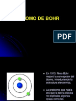4 Modelo Bohr Clase