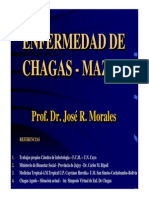 Chagas Diapos Argentina