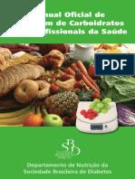 246 Manual Oficial Contagem Carboidratos 2009