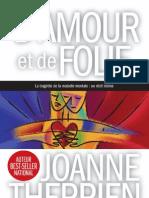 Damour et de Folie E-book