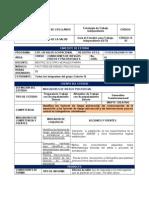 Guia de Trabajo Factores de Riesgo Psicosocial- 2013