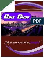 ChitChat Final Business Plan