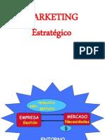 08 Marketing Estrategico