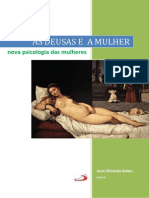 As deusas e a mulher .pdf