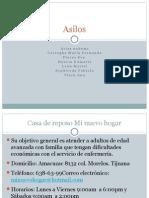 Asilos