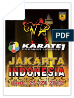 Karate1 Jakarta