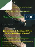 7. Islas y puntas guaneras del Perú - Mariano Valverde