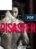 Edge Of Disaster.pdf-español