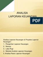 ANALISA LAPORAN KEUANGAN-1