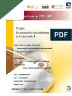 Asesoria Academica 1 Claudia
