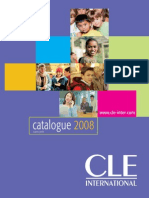 CLE Catalogue