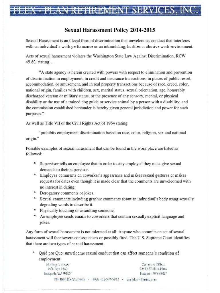 flex essay examples