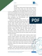 Proposal Kerja Praktek PT Vico Indonesia