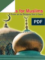 Code of Muslim Philippines