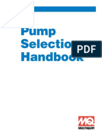 Pump Selection Guide