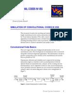 Simulation of Convolutional