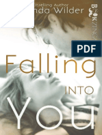 (1)Falling Into You