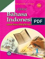 Kelas10 b Indo E Kusnadi