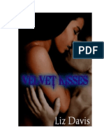 Velvet Kisses (The Velvet Series Book 2)