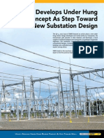 New Substation Design