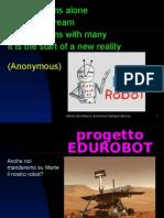 progetto3 EDUROBOT mio