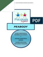 Aplic Peabody
