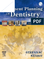 Treatment Planning in Dentistry, 2nd Edition