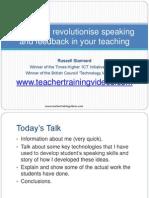 My opening talk in Graz