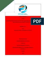 Proposal Field Project