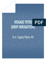 IRIGASI TETES Compatibility Mode