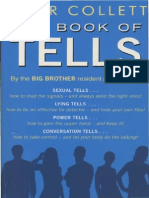 The Book of Tells - Peter Collett