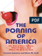 [Carmine Sarracino, Kevin M. Scott] the Porning of America