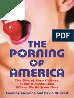 [Carmine Sarracino, Kevin M. Scott] the Porning of America