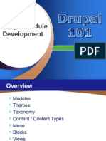 Drupal 101