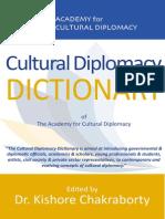 210459501 Cultural Diplomacy Dictionary