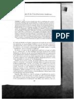 Biscaretti. Genealogia de La Constituciones