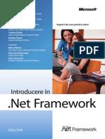 Introducere in .Net Framework