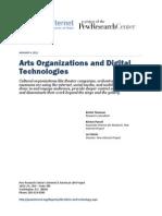 PIP ArtsandTechnology PDF