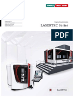 Pl0uk13 Lasertec Series PDF Data