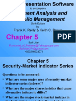 12078155 Chapter 5 Security Market Indicator Series